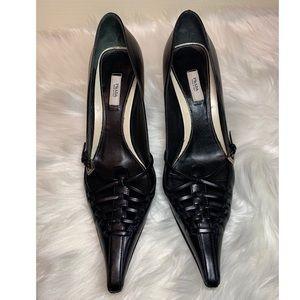 Prada Vintage heel